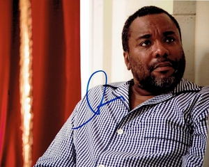 Lee Daniels Signed 8x10 Photo