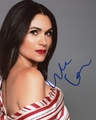 Lela Loren Signed 8x10 Photo