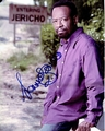 Lennie James Signed 8x10 Photo - Video Proof