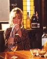 Lesley Manville Signed 8x10 Photo - Video Proof