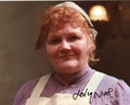 Lesley Nicol Signed 8x10 Photo