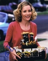 Leslie Mann Signed 8x10 Photo - Video Proof