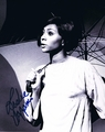 Leslie Uggams Signed 8x10 Photo