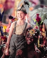 Levi Miller Signed 8x10 Photo