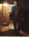 Liev Schreiber Signed 8x10 Photo - Video Proof