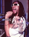 Lil' Jon Signed 8x10 Photo - Video Proof