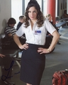 Lindsay Sloane Signed 8x10 Photo