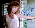 Lisa Banes Signed 8x10 Photo - Video Proof
