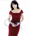 Lisa Edelstein Signed 8x10 Photo - Video Proof
