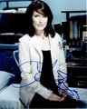 Lisa Edelstein Signed 8x10 Photo
