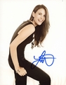 Liv Tyler Signed 8x10 Photo