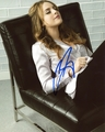 Elizabeth Gillies Signed 8x10 Photo