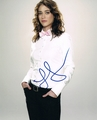 Lizzy Caplan Signed 8x10 Photo - Video Proof