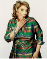 Lisa Lampanelli Signed 8x10 Photo - Video Proof