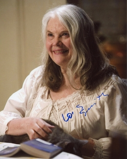 Lois Smith Signed 8x10 Photo - Video Proof