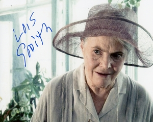 Lois Smith Signed 8x10 Photo