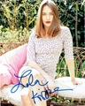 Lola Kirke Signed 8x10 Photo