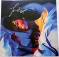 Lorde Signed 12x12 Lithograph