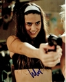 Lorenza Izzo Signed 8x10 Photo