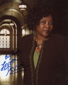 Loretta Devine Signed 8x10 Photo