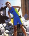 Lori Petty Signed 8x10 Photo