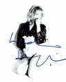 Ludivine Sagnier Signed 8x10 Photo - Video Proof