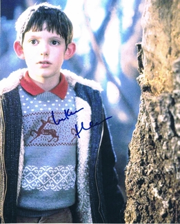 Lukas Haas Signed 8x10 Photo