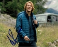 Luke Bracey Signed 8x10 Photo