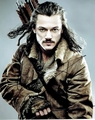 Luke Evans Signed 8x10 Photo - Proof