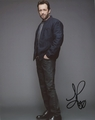 Luke Perry Signed 8x10 Photo - Video Proof