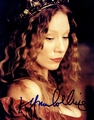 Lynn Collins Signed 8x10 Photo - Video Proof