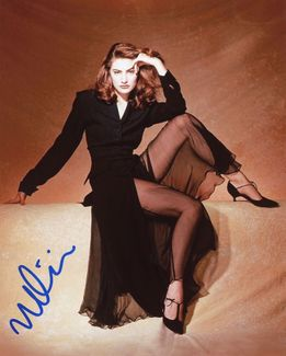Madchen Amick Signed 8x10 Photo