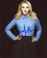 Madeline Brewer Signed 8x10 Photo