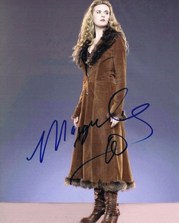 Maggie Grace Signed 8x10 Photo - Video Proof