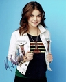 Maia Mitchell Signed 8x10 Photo