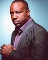 Malik Yoba Signed 8x10 Photo