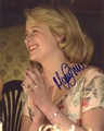 Mamie Gummer Signed 8x10 Photo