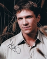 Marc Blucas Signed 8x10 Photo - Video Proof