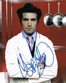 Marcel Vigneron Signed 8x10 Photo - Video Proof