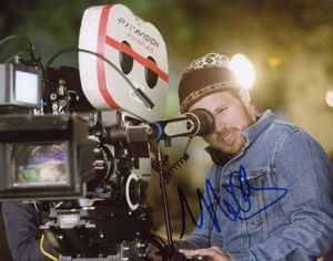 Marc Webb Signed 8x10 Photo