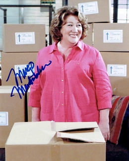 Margo Martindale Signed 8x10 Photo - Video Proof