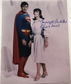 Margot Kidder Signed 11x14 Photo