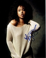 Margot Bingham Signed 8x10 Photo - Video Proof