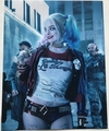 Margot Robbie Signed 11x14 Photo - Video Proof