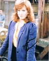 Marilu Henner Signed 8x10 Photo