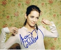 Marion Cotillard Signed 8x10 Photo - Video Proof