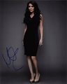 Marisol Nichols Signed 8x10 Photo - Video Proof