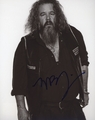 Mark Boone Junior Signed 8x10 Photo