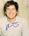 Mark Duplass Signed 8x10 Photo - Video Proof