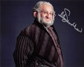 Mark Hadlow Signed 8x10 Photo